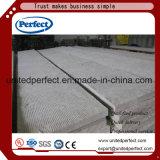1.2*5mの絶縁体の屋根材料の岩綿毛布