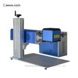 30W/50W/marqueur du marquage laser/machine de gravure pour /Bamboo/ cuir/de/MDF en acier inoxydable/ verre/bois