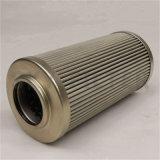 Elemento filtrante de la pavimentadora del cartucho de filtro de petróleo hidráulico del paño mortuorio (HC9100FKZ13H)