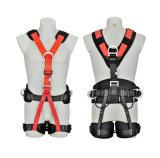 Harnais de travail de ceinture de sécurité de harnais de sûreté de harnais de sûreté de Fullbody