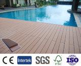 Heißer Verkaufs-Klimagarten im FreienWPC Decking/146*23mm