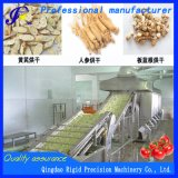 Машина промышленного обезвоживания плодоовощ Drying Vegetable Dewatering