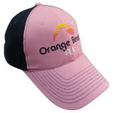 Gorra de béisbol con la insignia para afrontar Bb1719
