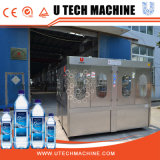 自動完全な天然水満ちるペットびん詰めにする機械