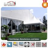 tent van de Decoratie van het Huwelijk van de Gebeurtenis van de Structuur Aluminun van 25m de Brede
