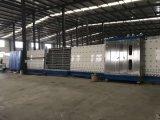 linea di produzione di vetro d'isolamento verticale di alta efficienza di CNC di 2500mm/linea di produzione di vetro d'isolamento