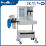Ha-3200b modelo avanzado equipo de anestesia
