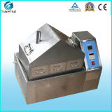 Drei-Fach elektrische Wärme-Dampf-Vergüteofen