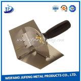 Feuille de cuivre CNC Emboutissage de métal de pièces pour Shell de moteur