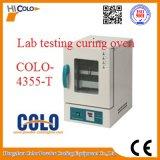 Oven op hoge temperatuur voor het Testen van Materialen