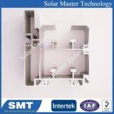 Perfil de aluminio de extrusión de aluminio para Ventana corrediza de aluminio