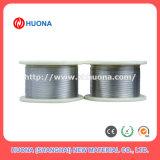 マグネシウムの合金の溶接ワイヤTIG棒の溶接ワイヤDia 0.16mm