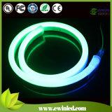 Luz de la cuerda de neón del LED de 360 grados