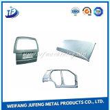 Штемпелевать металлического листа OEM для Trcuk и автомобиля