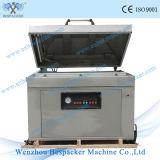 Heiße Verkaufs-Edelstahl-Vakuumverpackungs-Abdichtmassen-Maschine für Nahrungsmittelverpackung