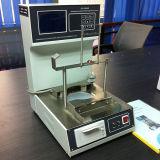 Gd-2806g Automatic Asphalt Ring e Ball Softening Point Tester