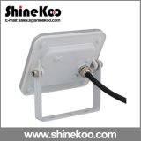 Slanke SMD 10W LED Flood Lamp met Ce
