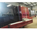 Doppia doppia della macchina e linea di produzione di vetro d'isolamento triplice automatica di vetro d'isolamento macchina