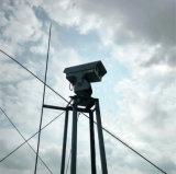 Sensor Vox de longo alcance câmara térmica