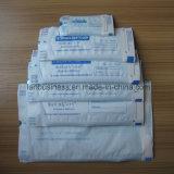 Sacchetto autosigillante medico a gettare di sterilizzazione di prezzi poco costosi