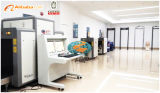 Scanner van de Mening van de Röntgenstraal van de Machine van de röntgenstraal de Dubbele voor Luchthaven 10080d