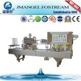 La cuvette de remplissage de l'eau prix d'usine automatique Machine d'étanchéité