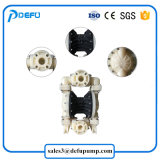 Fabrik-Zubehör-pneumatische Membranen-Pumpe