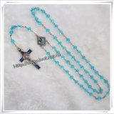試供品および自由な出荷のガラス玉の数珠、(IOcr280)