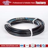 Flexibler hydraulischer Gummischlauch
