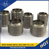 Forneça um fole de metal flexível de aço inoxidável com preço de fábrica