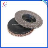 Venta directa de fábrica la tapa de Discos abrasivos