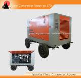 SGS를 가진 디젤 엔진 작은 공기 압축기
