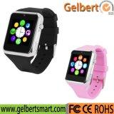Teléfono Gelbert S79 Nueva inteligente móvil del reloj para hombre / mujer