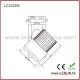 30W de alta calidad de las luces de pista de la mazorca con 2 líneas de vía LC2328N