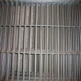 Гальванизированный PVC покрыл сваренную нержавеющей сталью ячеистую сеть
