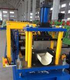 Machine de gouttière en aluminium sans soudure