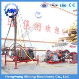 Piccolo impianto di perforazione di trivello pneumatico ed idraulico della montagna da vendere