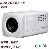 2 de megapixel plein HD 30X appareil-photo de zoom de réseau de la sensibilité élevée {Sdz2030s-N}