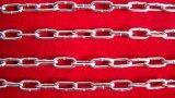 Catena dell'oscillazione della catena della guardavia di BACCANO 5685A della catena a maglia di Short della catena a maglia di BACCANO 766