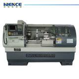 Beste Preis-flaches Bett CNC-drehendrehbank Toolsck6140A