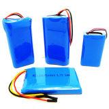 De hoge Batterij van de Doos van het Polymeer van de Macht 14.8V 8ah Li-Ionen
