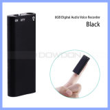 세계 Smallest Professional 4GB 8GB Mini Digital Voice Recorder Recording Pen Dictaphone