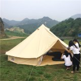 Для использования вне помещений Bell палатка кемпинг палатки для 4 человек