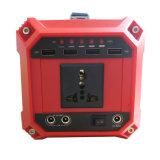 bewegliche Energien-elektrisches kampierendes kleines Emergency Gerät des Generator-300-Watt