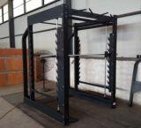 中国Professional Fitness Equipment、Bodybuilding Exercise Gym Machine 3DスミスMachine
