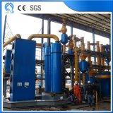Haiqiのセリウムの公認のオートムギ外皮のガス化装置の発電所