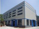 鉄骨構造の前に設計された倉庫(KXD-SSW1175)
