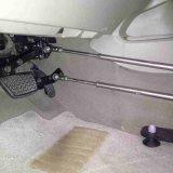 Автомобильная система ручного управления для клиентов с физическими ограничениями драйвера