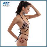 고품질 최신 판매는 소녀 수영복 형식 비키니 수영복을 성숙한다