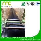 Fundido y Extrusión HDPE LDPE//EVA Geomembrana para Industrial /Water-Proof/construcción/mina de oro